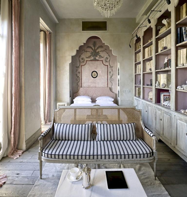 72 Inspiring Italian Style Bedroom Decor Ideas Page 2 Of 72
