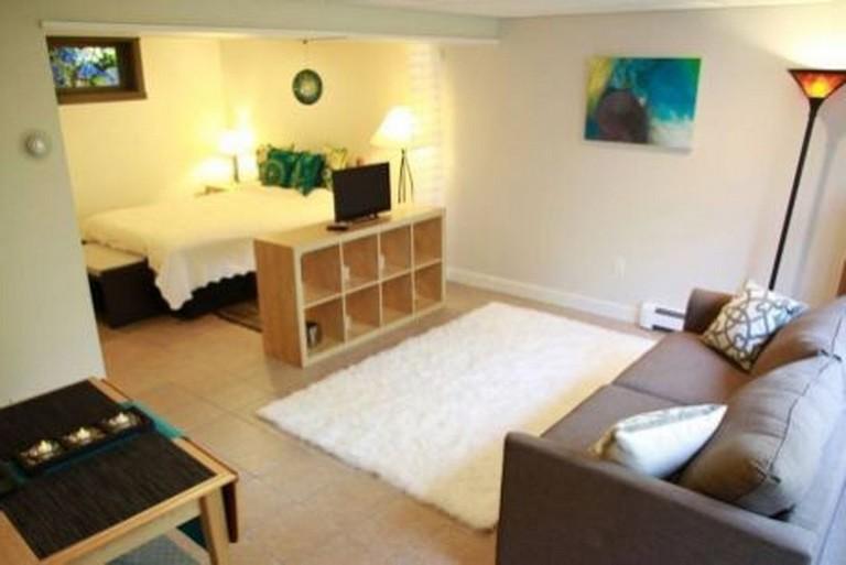31 The Top Living Room Design Ideas For Your Studio Apartment,Michelle Obama Necker Island