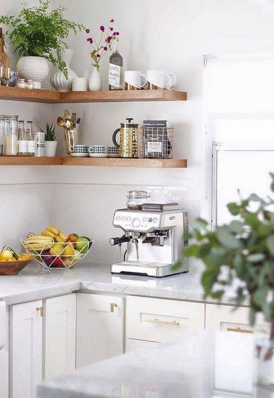 47 Gorgeous Fresh Country Kitchen Decor Ideas